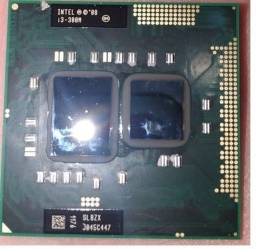 Processador Intel Core I3 380-M Notebook
