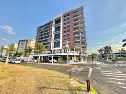 Título do anúncio: Apartamento com 2 dormitórios, 69 m² - venda por R$ 750.000,00 ou aluguel por R$ 3.300,00/