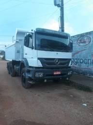 Mercedes-Benz 2831 traçado 6x4  zap *30