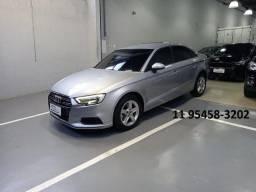 Audi a3 1.4 Tfsi Sedan Ambiente 16V Flex 4P Tiptronic 2017