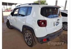 Título do anúncio: Sucata de Jeep Renegade