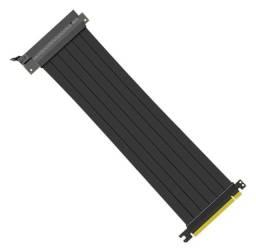 Cabo Extensor Flexível Adaptador Riser 16x 30cm Pci Exp 3.0