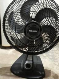 Vendo este ventilador