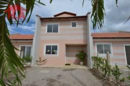 Casa com 2 dormitórios à venda, 85 m² por R$ 156.000 - Pecém - São Gonçalo do Amarante/CE
