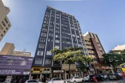 Kitchenette/conjugado para alugar com 1 dormitórios em Centro, Curitiba cod:11084.079