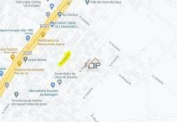 Casa com 2 dormitórios à venda, 55 m² por R$ 85.758,18 - Jardim América II - Águas Lindas