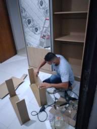 Título do anúncio: Montador de móveis montar e desmontar