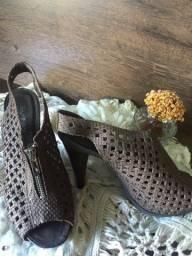 Sapato muito conservado Ramarim número 36