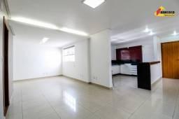 Título do anúncio: Apartamento para aluguel, 2 quartos, 2 suítes, 1 vaga, Sidil - Divinópolis/MG