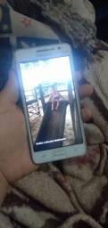Samsung Galaxy prime duos conservado ,a tela está zero,está com película