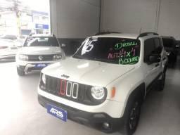 jeep renegade sport at D completo entrada + parcelas de 48x1500.