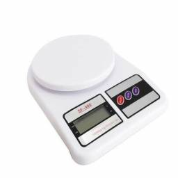 Balança Digital Alta Precisão 10kg Eletrônica Xtrad - Sf-400