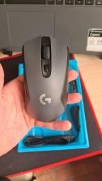 Mouse Gamer Logitech G603 Seminovo