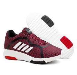 Tênis Nike, Adidas, Fila