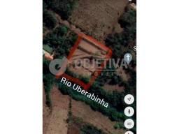 Terreno à venda em Shopping park, Uberlandia cod:802017