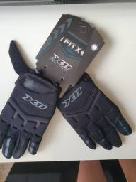 Luva X11 Fit X  Motociclista Masc/fem