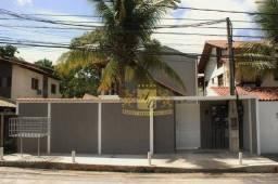 Título do anúncio: Casa para alugar, 40 m² por R$ 1.300,00/mês - Serra Grande - Niterói/RJ