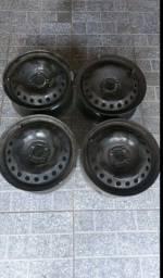 Jogos de roda aro de ferro