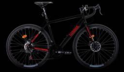 Bicicleta Trinx / Speed Tempo 1.1 700C / 2021