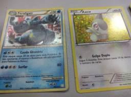 Cartas de Pokémon TCG