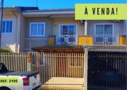 Sobrado Financiavel No Bairro São Vicente