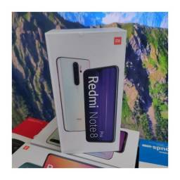 Desconto! Redmi note 8 Pro 128 da Xiaomi.. LACRADO Pronta entrega