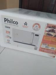 Microondas philco