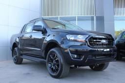 Ford Ranger BLACK 2.2TD 4P