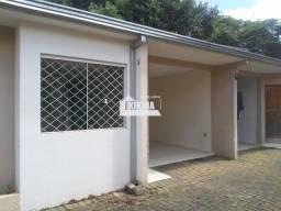 Casa para alugar com 2 dormitórios em Uvaranas, Ponta grossa cod:02590.001