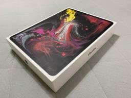 iPad Pro, 3a Geração, 12,9 polegadas, 64gb, Space Gray