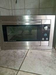 forno elétrico c/ gratinador 40L