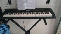 Vendo teclado perfeito