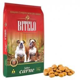 Título do anúncio: Ração Bitelo Cães Adultos 25 kg