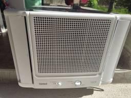 Ar condicionado de janela consul 7500 BTUs
