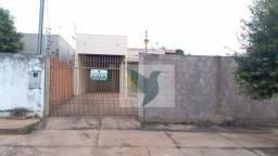 Casa com 2 dormitórios para alugar por R$ 850,00/mês - Parque Residencial Nova Era - Rondo