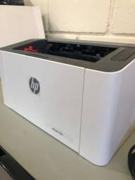 Título do anúncio: Impressora HP LASER
