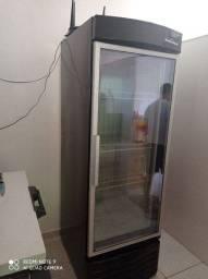 Freezer vertical 220 volts