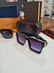 Oculos Louis vuitton, Dita e Burberry