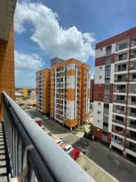 Apartamento Projetado no Calhau - 2 Quartos - Nascente