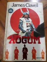 Livro Xogum,  1986