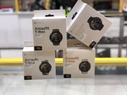 Relógio Xiaomi Amazfit T-Rex 47mm GPS A1919