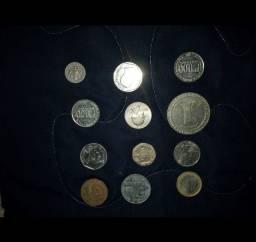Vendo moeda antiga