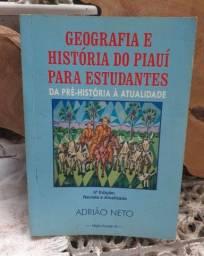 Geografía e historia Do piaui