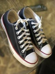 All star couro 37/38