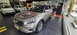 Título do anúncio: Hyundai Creta PRESTIGE 2.0 AUT. 2016/2017 4P