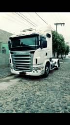 Cavalo mecânico Scania G 420 4X2