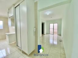 Apartamento para alugar com 2 dormitórios em Parque baguaçu, Araçatuba cod:507