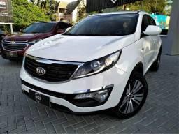 Kia Sportage LX 2.0 16V 16V FLEX AUT