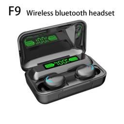 Smartwatch X8, SSD 120gb, Fones bluetoothes 5.0