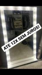 Espelho gigante